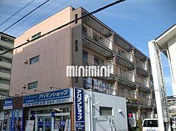 栄町ビル[1階]の外観