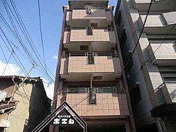 メゾンポエム[2階]の外観
