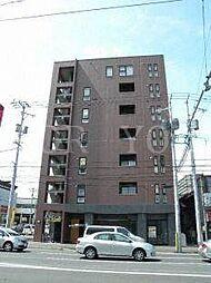 東十字街マンション[2階]の外観