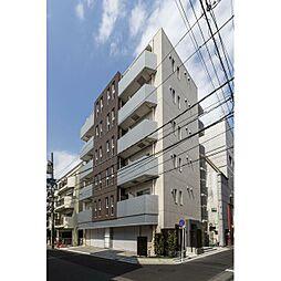 JR南武線 武蔵新城駅 徒歩2分の賃貸マンション