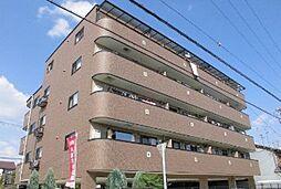 レフィナードII[3階]の外観