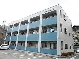 Mハウス2 2階[201号室]の外観