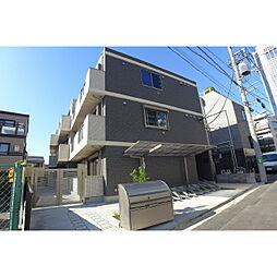 エルスタンザ渋谷本町[0103号室]の外観