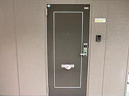 スカイハイツ510[201号室]の外観