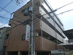 西尾ハウス[2階]の外観