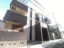 阪神本線 魚崎駅 徒歩10分の賃貸アパート