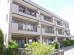 アメニティ カタシモ[2階]の外観
