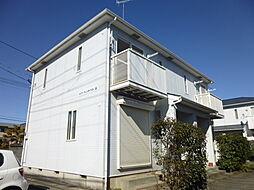 [テラスハウス] 神奈川県小田原市小八幡1丁目 の賃貸【/】の外観