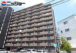 ジュフク松本[9階]の外観