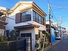 都営大江戸線「新江古田」駅徒歩11分、建築条件付売地。ご家族のスタイルに合った住まいをご提案