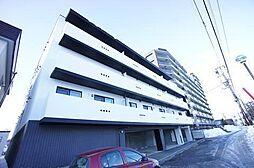 fleuve福住[402号室]の外観