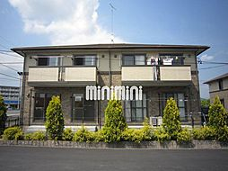 Villa Ryutaku II A B