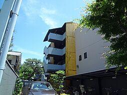ベルメゾン丸松[102号室]の外観