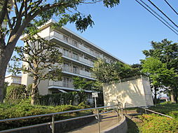 UR千葉ニュータウン清水口[2-4-13-306号室]の外観