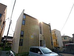 エヌパティオ[1階]の外観