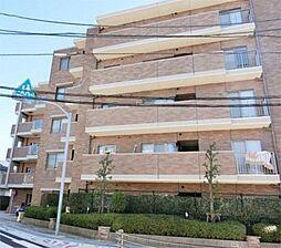 東京都葛飾区東四つ木3丁目の賃貸マンションの外観