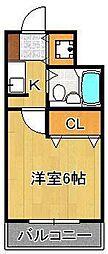 萩原駅 2.0万円