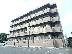 マンションアモーレ[3階]の外観