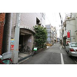 エクセル鶴橋[2B号室]の外観