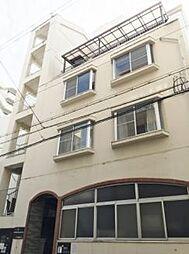 EPO南堀江ビル[2階]の外観