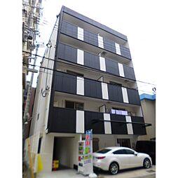 兵庫県神戸市兵庫区七宮町2丁目の賃貸マンションの外観