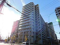 プレミスト神戸ハーバーレジデンス[14階]の外観