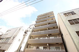 アイビースクエア横川[9階]の外観
