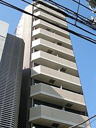 ハーモニーレジデンス府中の杜[7階]の外観