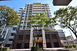 カスタリア新栄II[5階]の外観