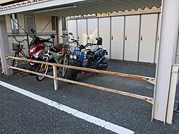 ロイヤルキャビン井坂[306号室]の外観