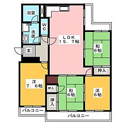 覚王山駅 11.5万円