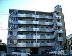 ロータリーマンション パレ ベルフォーレ[402号室号室]の外観