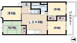 本郷駅 7.6万円