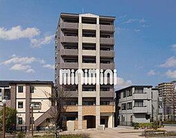 メゾンドール[3階]の外観