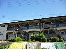 たづる荘[115号室]の外観