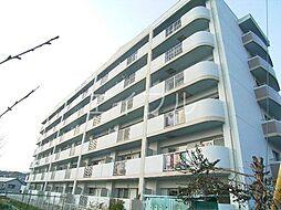 モイドープ和田[3階]の外観