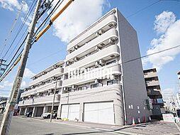笠寺ハウス[6階]の外観
