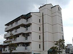 兵庫県神戸市長田区西代通1丁目の賃貸マンションの外観