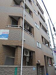 ハイツ大江[2階]の外観