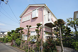 エミネンス南生田[102号室]の外観