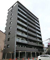 レオンヴァリエ大阪ベイシティ[1003号室]の外観