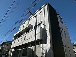 Villa Alba笹塚[101号室]の外観