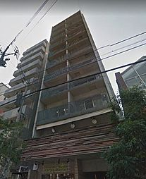 Rich Stage  上人橋[602号室]の外観