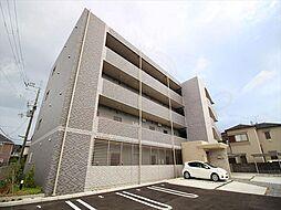 JR東海道・山陽本線 摂津富田駅 徒歩10分の賃貸マンション