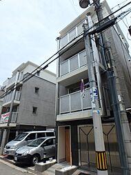 Colorz帝塚山東[2階]の外観