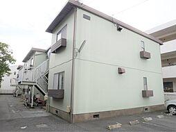 井上コーポ[201号室]の外観