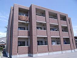 プランドールパルファ[2階]の外観