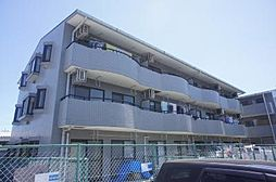 さつきマンション[2階]の外観