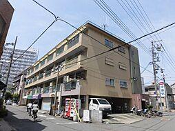 浅田マンション[4階]の外観