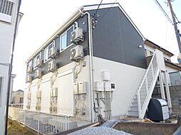 ROSSO高柳[1階]の外観